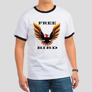 Free Bird Ringer T