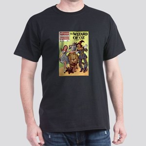 The Wizard of Oz Dark T-Shirt