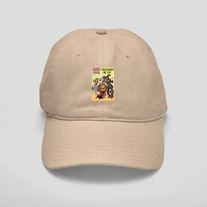 The Wizard of Oz Cap