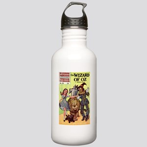 The Wizard of Oz Stainless Water Bottle 1.0L