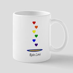 Rain Love Mug