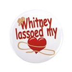 Whitney Lassoed My Heart 3.5
