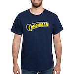 Canonman Dark T-Shirt