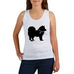Chow Chow Breast Cancer Support Women's Tank Top