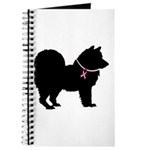 Chow Chow Breast Cancer Support Journal