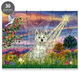 West highland terrier Puzzles