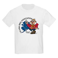 BBQlogorRED T-Shirt