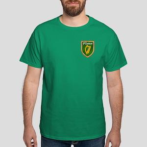 O'Connor Family Crest Dark T-Shirt