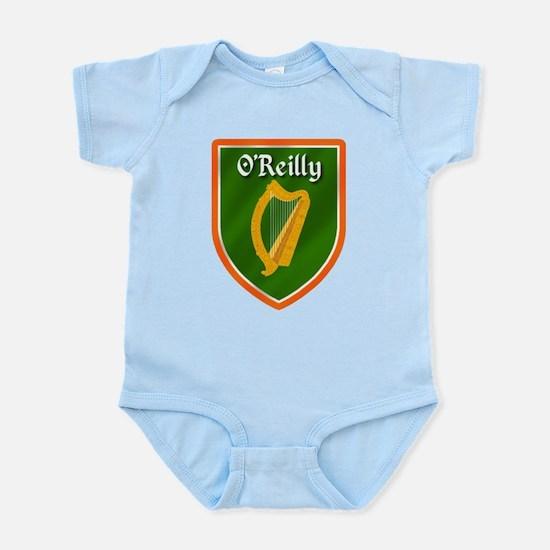 O'Reilly Family Crest Infant Bodysuit