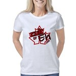 Cult of Eh Logo Women's Classic T-Shirt