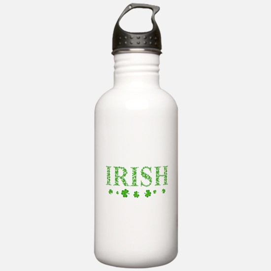 Irish Water Bottle