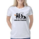 Follow Me To Tennessee Women's Classic T-Shirt