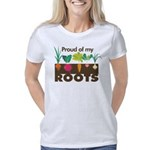 Proud of my Roots Women's Classic T-Shirt