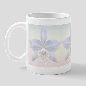 Brides White Orchid Mug