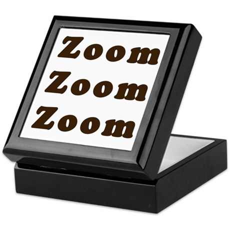 Scrubs Zoom Keepsake Box