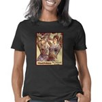Maud Arizona Vintage Tatto Women's Classic T-Shirt