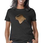 Bat Ray t Women's Classic T-Shirt