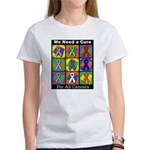 We Need a Cure Women's T-Shirt