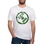 Irish Pride Fitted T-Shirt