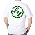 Irish Pride Polo Shirt