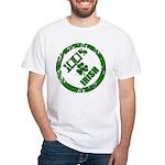 Irish Pride Men's Classic T-Shirts