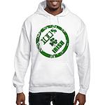Irish Pride Hooded Sweatshirt