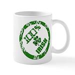 Irish Pride 11 oz Ceramic Mug