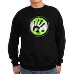 CON-TACT PARAGEAR® HAND Sweatshirt (dark)