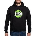 CON-TACT PARAGEAR® HAND Hoodie (dark)