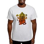 Ganesha7 Light T-Shirt