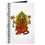 Ganesha7 Journal