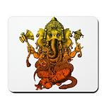 Ganesha7 Mousepad