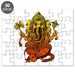 Ganesha7 Puzzle
