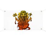 Ganesha7 Banner