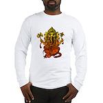 Ganesha7 Long Sleeve T-Shirt