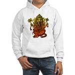 Ganesha7 Hooded Sweatshirt