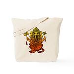 Ganesha7 Tote Bag