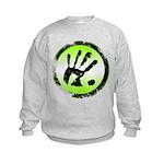 CON-TACT PARAGEAR Kids Sweatshirt