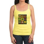 Supporting All Causes Jr. Spaghetti Tank
