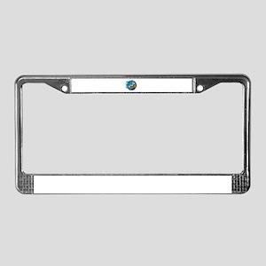 Maryland - Ocean City License Plate Frame