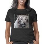 Disappearing Tigers Women's Classic T-Shirt