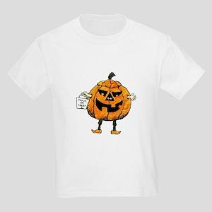 Trick or Treat Kids T-Shirt