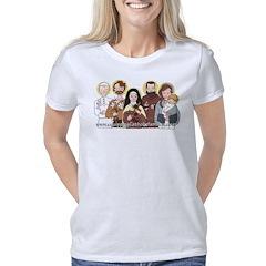 Kelly Saints Collectables Women's Classic T-Shirt