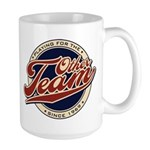 The Other Team Large Mug