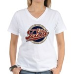 The Other Team Women's V-Neck T-Shirt