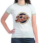 The Other Team Jr. Ringer T-Shirt