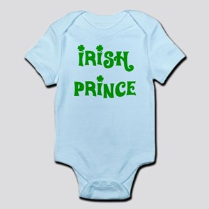 Irish Prince - Infant Bodysuit