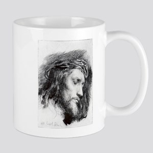 Portrait of Christ Mug