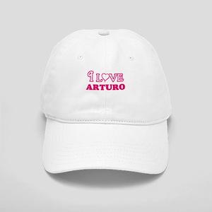 I Love Arturo Cap
