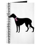 Greyhound Breast Cancer Support Journal